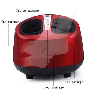 New Foot Massager XB-8591