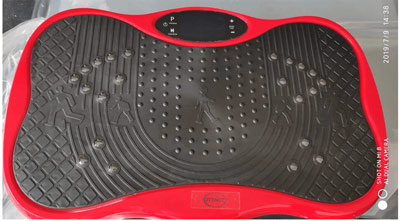 XB-002 Vibration Plate