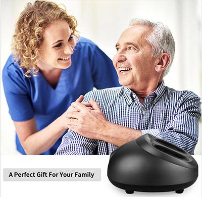 New Foot Massager G-8589