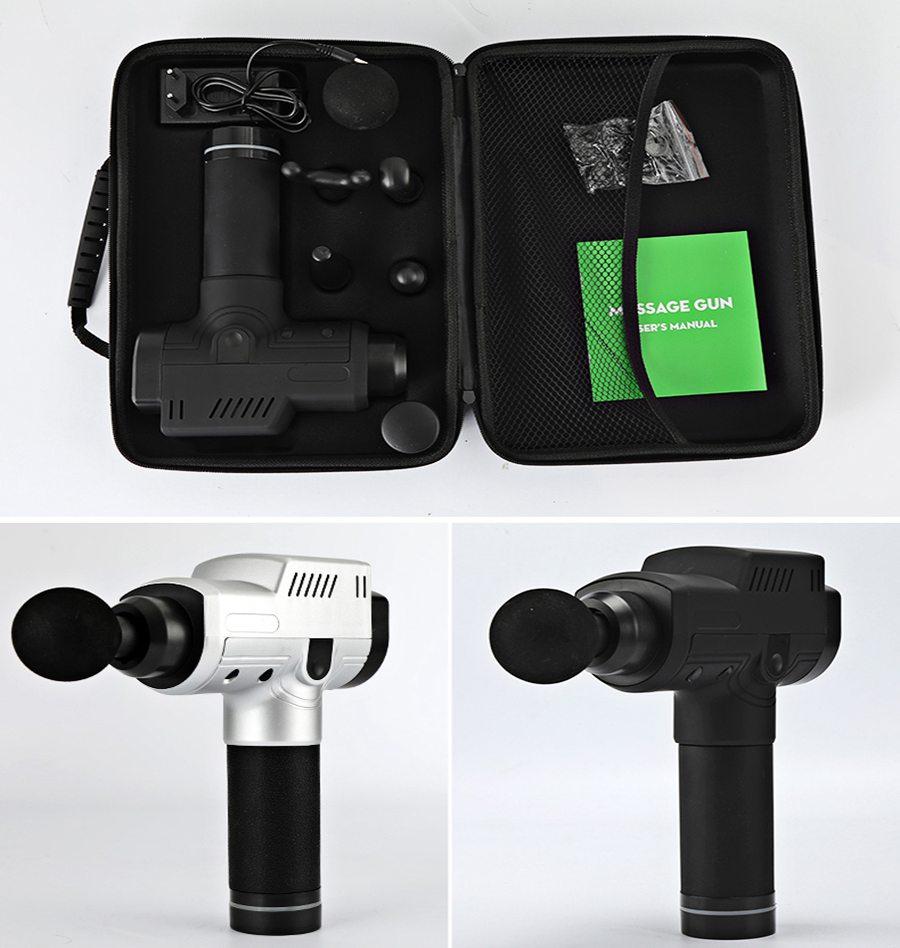 Massager Gun XB-8244
